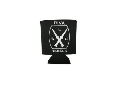 Riva Rebels Coat of Arms Koozie main photo