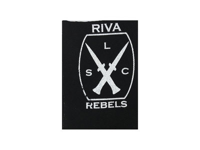 Riva Rebels Patch main photo