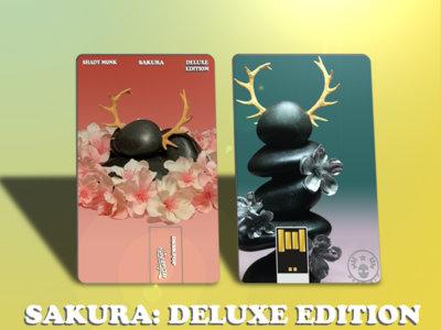 SAKURA: DELUXE EDITION USB main photo
