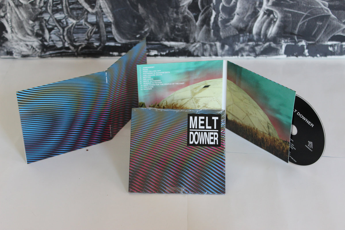 Melt Downer | Numavi Records