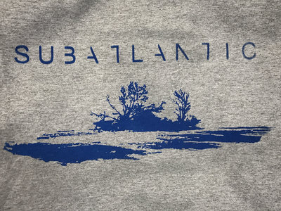Subatlantic Shirt 2 - Light Grey main photo