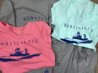 Subatlantic Shirt 2 - Random Color main photo