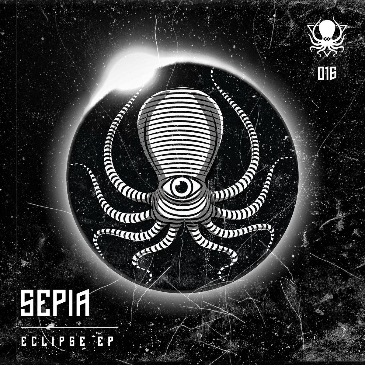 Sepia - Point Blank | Deep Dark & Dangerous