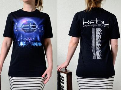 Perplexagon Tour 2017 T-shirt (LIMITED EDITION) main photo