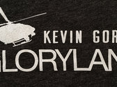 """NEW! Gloryland """"Copter"""" T--5th Anniversary edition photo"""