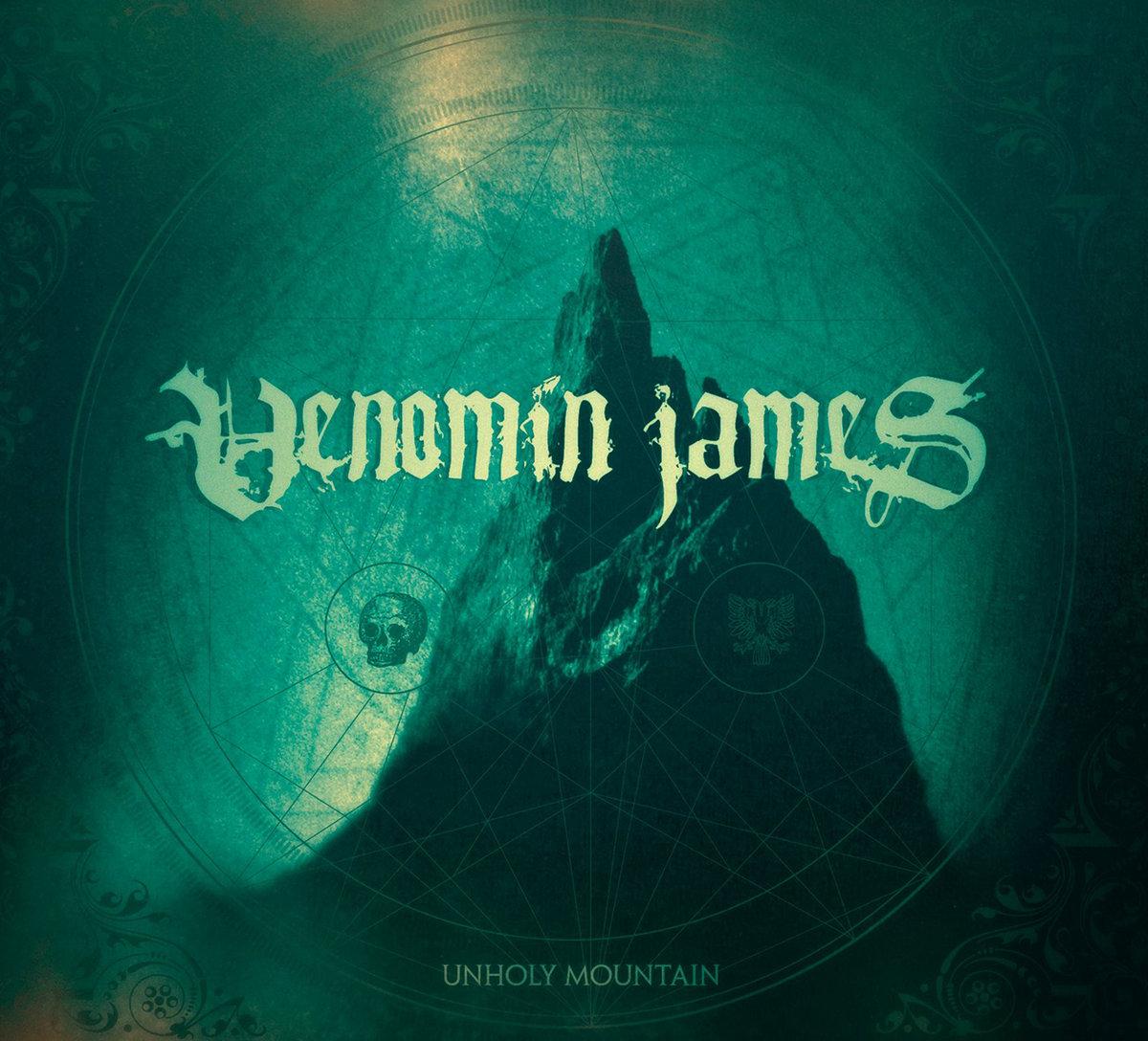 Gospel of Judas [Instrumental] | Venomin James