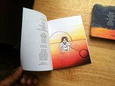 Lyric Booklet & Artwork + Bandcamp digital download photo