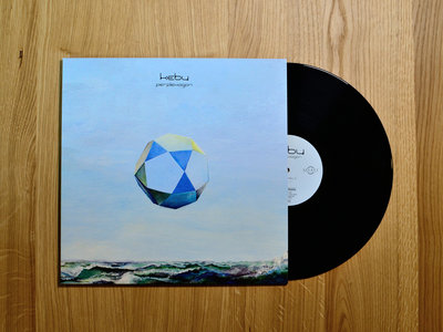 Perplexagon - Vinyl LP main photo