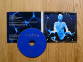 Deep Blue (maxi-single) - CD (LIMITED EDITION) photo