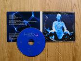 Deep Blue (maxi-single) - CD (LIMITED EDITION) photo