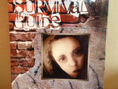 A Scruffian Survival Guide (limited edition) photo