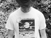 Wasuremono Screen Printed T-Shirt photo