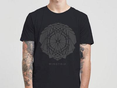 MindTrip Grey Logo Men T-shirt main photo