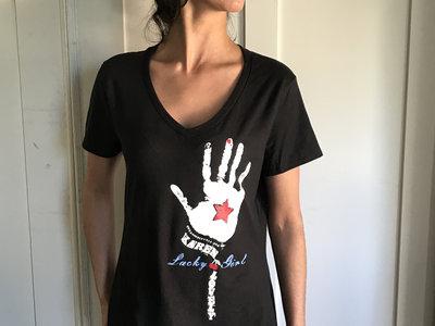 Lucky Girl T-shirt main photo