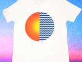 Astro Nautico T-Shirt photo
