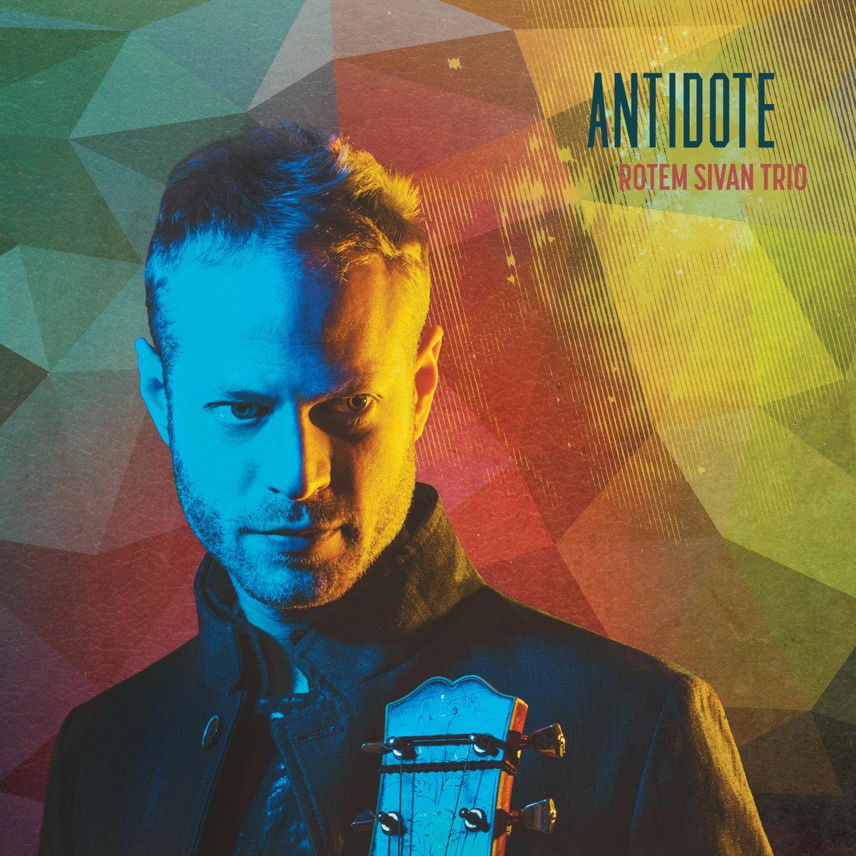 Antidote Full Album Rotem Sivan