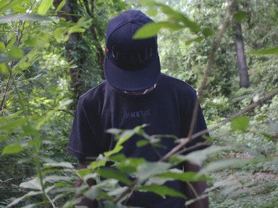 ✖ Privé Apparel ✖ Cut Crew noir main photo