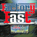 Factory Fast Records image