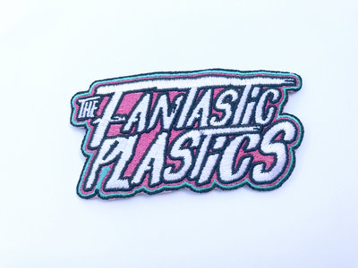 The Fantastic Plastics Script Patch-Designed by Jason Link main photo