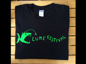 LUME Festival T-Shirt photo