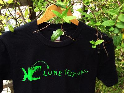 LUME Festival T-Shirt main photo