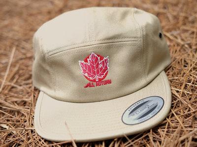 """""""Ill Autumn"""" hats main photo"""
