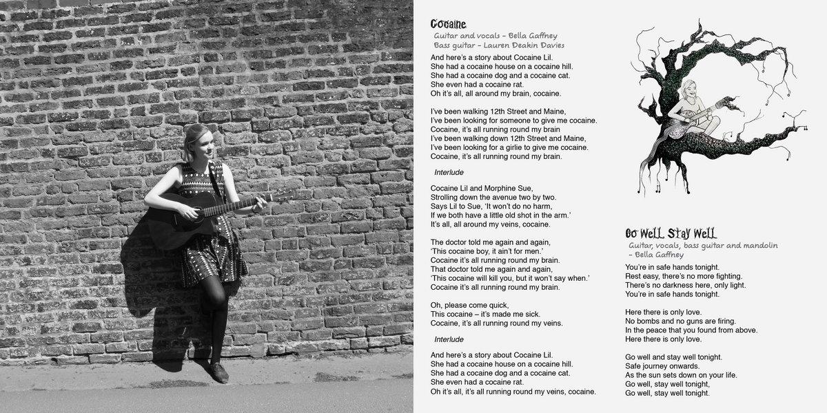 Lyric lyrics to cocaine : Cocaine | Folkstock Records