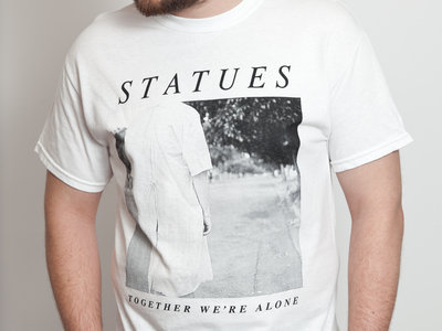Together We're Alone Shirt main photo