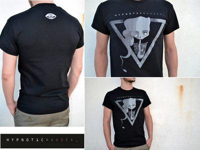 Hypnotic Nausea T-shirt main photo