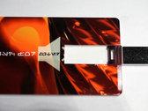 Music For Muted TV 1 Custom USB Card photo