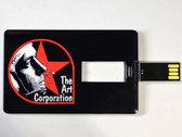 The Art Corporation Custom USB Card photo