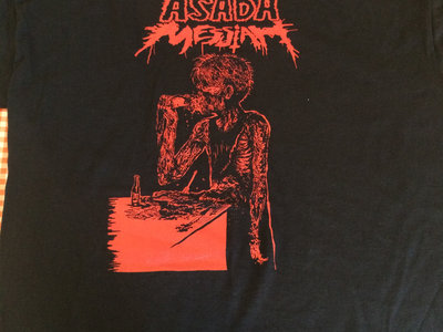 Asada Messiah Tee main photo