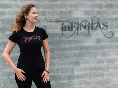 Infinitas Logo T-Shirt Women main photo