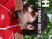 Super Limited Audio/Video Red USB Cassette + Digital Album photo