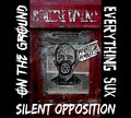 Silent Opposition image