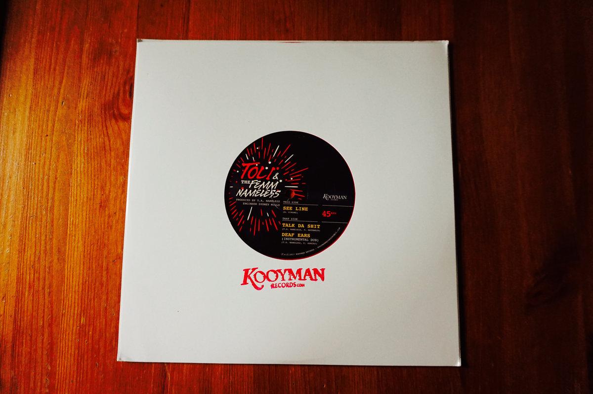 See Line | Kooyman Records