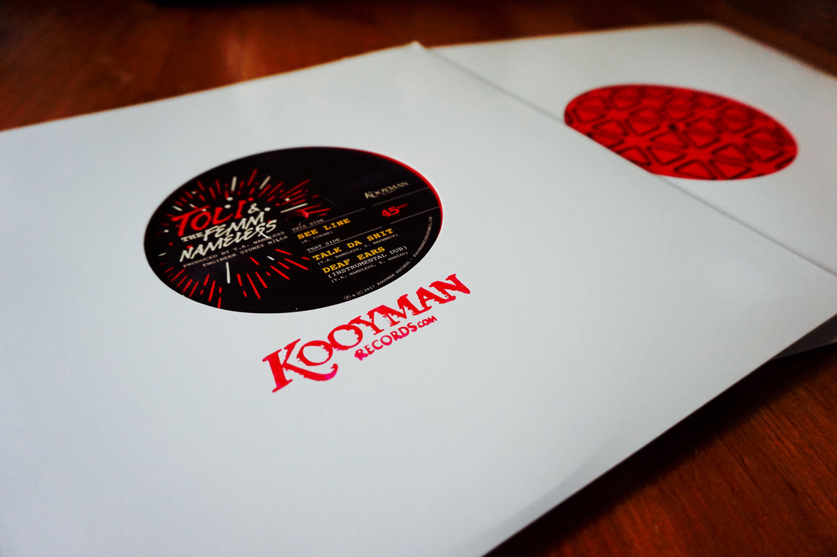 See Line | Kooyman Records