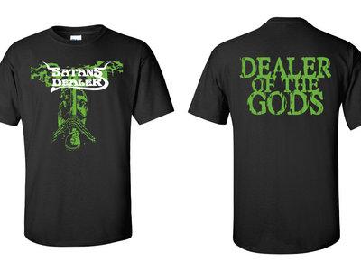 Dealer of the Gods shirt main photo