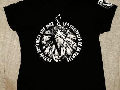 """""""Fvlgvr.Lvx.Terror T-shirt"""" main photo"""