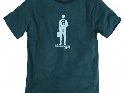 Undercover Hippy Men's T-Shirt main photo
