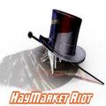 HayMarket Riot image