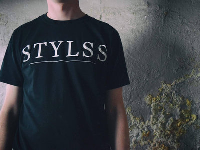 STYLSS Classic T-Shirt [Limited Edition] main photo
