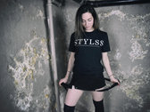STYLSS Classic T-Shirt [Limited Edition] photo
