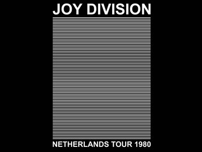 Dutch Joy Division main photo
