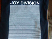 Dutch Joy Division photo