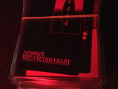 44:44 Music Card (Limited Qty) - Brokenbaby Project photo