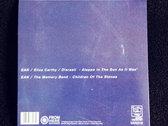 """EAN Remixes #1 LTD 7"""" vinyl photo"""