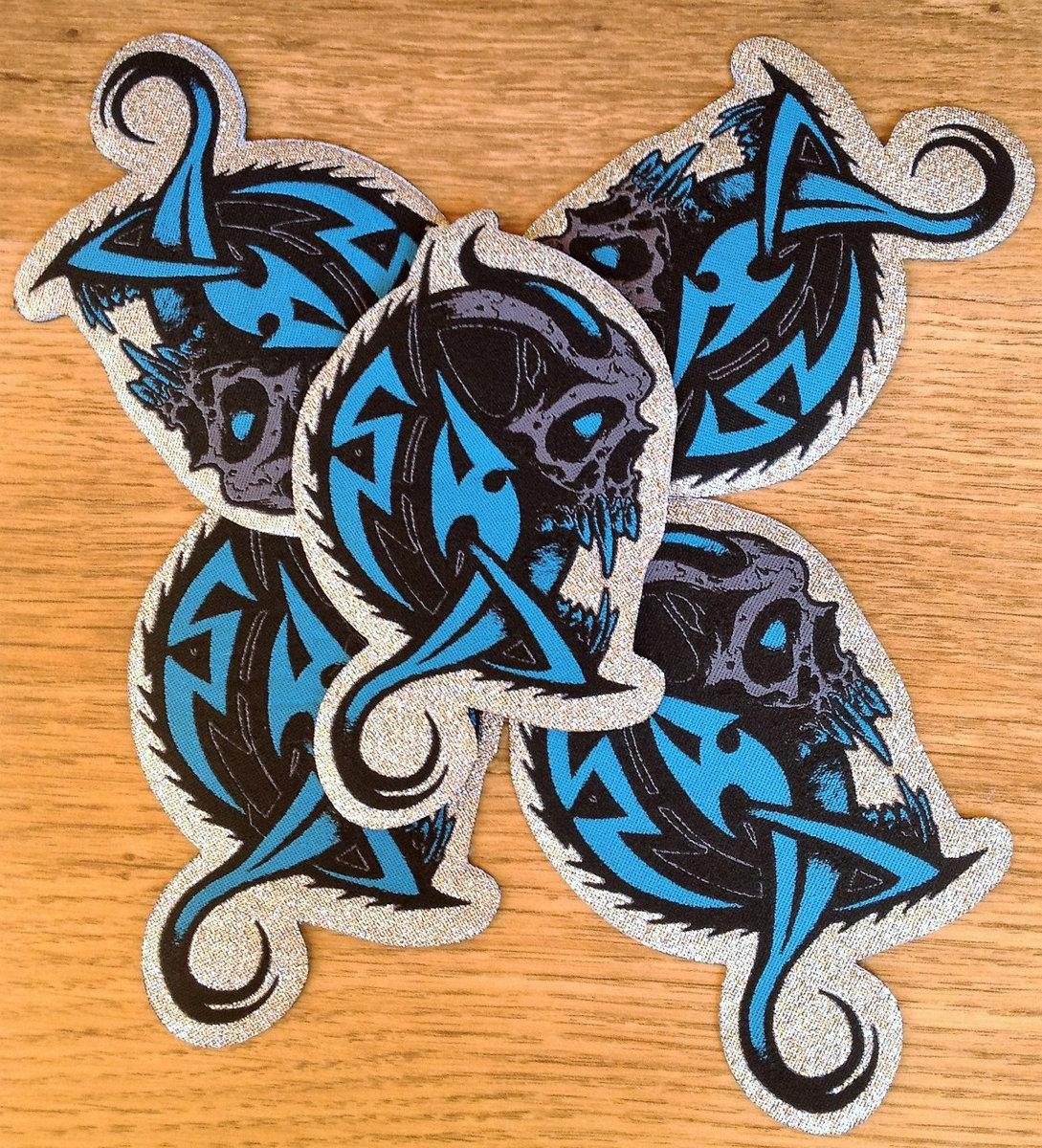 SINISTER - Symbol 2016 patch   Possession