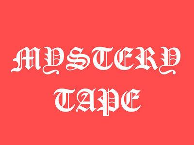$3 MYSTERY TAPE main photo