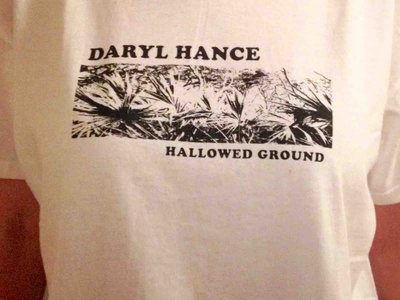 Hallowed Ground Ladies T-Shirt main photo